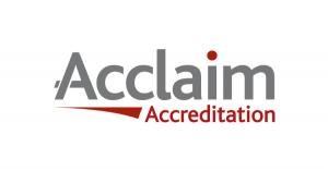 Building Etc Accreditation Acclaim