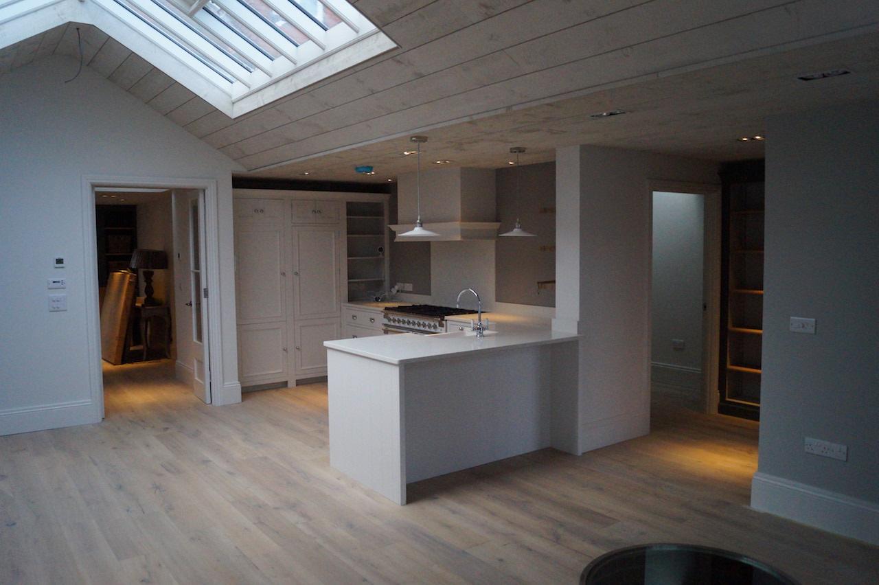 Residential Development, Topsham, Exeter, Devon